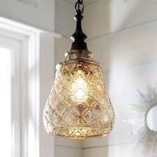 Pier 1 Pendant Lights Null Glass Pendant Light Kitchen Pendant Lighting