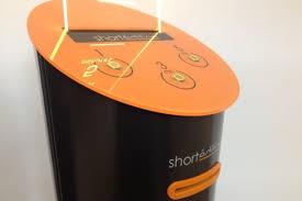 Short Edition Vending Machine In Us Enchanting Vending Machines That Dispense Short Stories Instead Of Snacks
