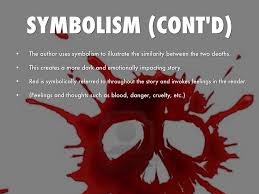 symbolism in the red badge of courage essay definition list examples symbolism nearly ever line means imbue objects meaning that different their original or function luciferian satanic