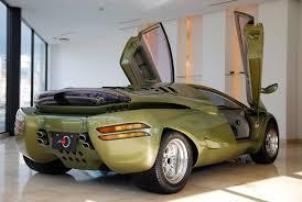 1994 Lamborghini Sogna : Classic Cars | Drive Away 2Day