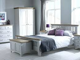 painted bed frames classic painted bedroom collection spray paint wooden bed frame