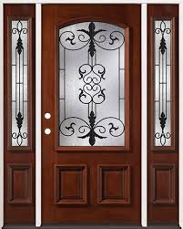 cheap front doorCheap Front Entry Door With Sidelites find Front Entry Door With