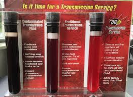 Why Is My Transmission Fluid Still Dark A Plus Transmission