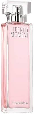 <b>Calvin Klein Eternity</b> Moment for Women Eau de Parfum, 100 ml ...
