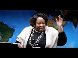 Pastor Priscilla Alexander | The Voice | January 19, 2020 | bgntvgospel.com