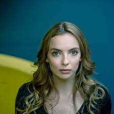 The chic assassin: Jodie Comer on ...