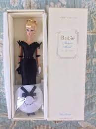 Bfmc/hpn has not yet specified any specialties. Bfmc Platinum Label City Smart Silkstone Barbie Doll Nrfb Mattel Exclusive Japan 1758447328