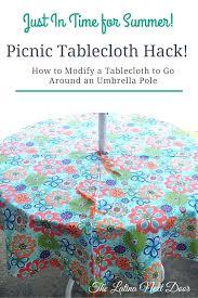 round outdoor tablecloths vinyl tablecloth with umbrella hole designs elastic edge