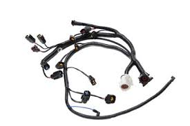 mustang replacement injector harness (87 93) 5 0 lmr 93 mustang gt wiring harness at 93 Mustang Wiring Harness