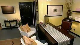 zen home office. Elegantly Eclectic Home Office 04:57 Zen C
