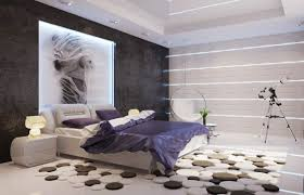 modern bedroom design ideas black and white. Modern Bedroom Ideas Purple White Black Design And