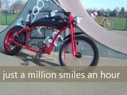electric beach cruiser bicycle youtube