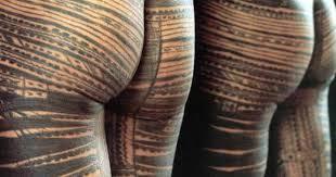 Tetování 2díl Funkce A Symbolika Plus