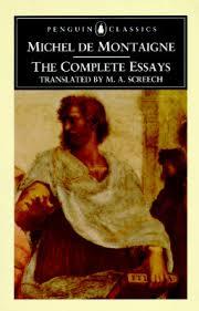 essays sparknotes montaigne essays sparknotes