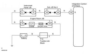 wiring for 90 camry battery terminal toyota sequoia 2004 repair 2007 Camry Wiring Diagram camry 2007 battery wiring diagram fig 92 wiring diagram back up power source circuit courtesy of toyota motor sales, u s a , inc 2007 camry wiring diagram