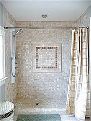 straight shower rail Straight shower curtain rails