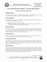 Security Guard Resume Security Guard Resume Sample Fresh Safety Ficer Resume Sample Pdf 55