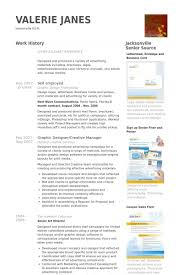 Self Employed Resume Samples Visualcv Resume Samples Database
