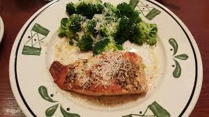 photo of olive garden italian restaurant richmond va united states herb crusted