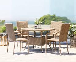 garden set. Garden And Patio Dining Table Set
