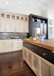 Interior Designs For Kitchens New Clean Lines In This Kitchen Remodel Contemporary Kitchen Other