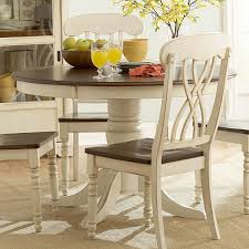 lovely dining room furniture metal curved pedestal counter storage small round table set espresso mahogany wood
