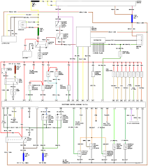 ford 302 wiring diagram chromatex 4.6 Liter Engine Diagram mustang faq wiring engine info lively ford 302 diagram