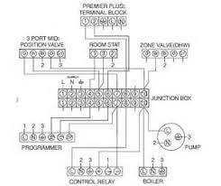 horstmann 3 port valve wiring diagram images installation instructions v4073a motorised mid position valve