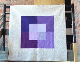 Purple Quilt Patterns Unique Decorating
