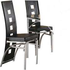 Black Kitchen Chairs Amazoncom Dining Chair Chairs