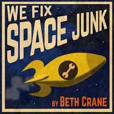 We Fix Space Junk