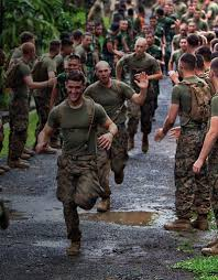 Marine Physical Fitness Test Training Requirements Marines