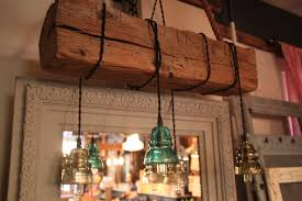 33 pleasant wood beam chandelier a custom made reclaimed to order from diy rustic edison