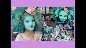 monster high honey sw doll review kittiesmama