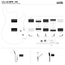 luke guitars ernie ball music man pickup configuration 1