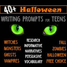 teaching halloween activities to older students secondary sara classroom parties are out of style in the secondary grades but your students will still