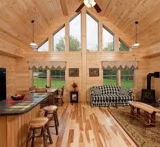 Mobile Home Log Cabins Best 25 Log Cabin Modular Homes Ideas Only On Pinterest Log