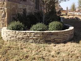 Decorative Stones For Flower Beds Beautiful Flowers Wood Raised Flower Bed Bench Plant Rectangular