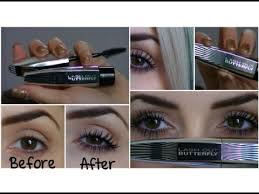 loreal erfly mascara review demo