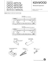 kenwood ddx7019 ddx7039 ddx7029 y dnx7100 dnx7200 sm service manual Kenwood DDX7017 Password Reset Procedure Kenwood Ddx7019 Wiring Diagram #38