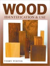Wood Species Chart Wood Identification Use Terry Porter 9781861083777