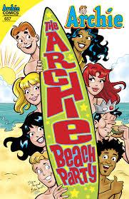 Image result for archie comics logo