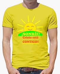 camisetas católicas juveniles 7