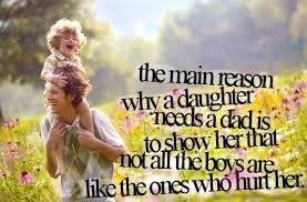 Fathers Day Quotes From Daughter Magnificent 48 Inspirational Happy Father's Day Quotes From Daughter To Dad 48