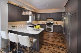 Bamboo Kitchen Flooring Solid Engineered And Strand Woven Bamboo Floors