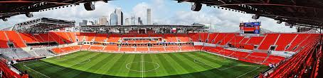 Bbva Compass Stadium Houston Seating Chart Bbva Stadium Wikipedia