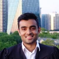 Arjun Singh - Georgia Institute of Technology - Atlanta, Georgia, United  States   LinkedIn