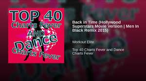 Back In Time Hollywood Superstars Movie Version Men In Black Remix 2015