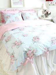 Blue And White Shabby Chic Bedroom Bedroom Design Shabby Chic White ...