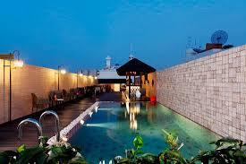 Baan Chart Hotel Khaosan Bangkok